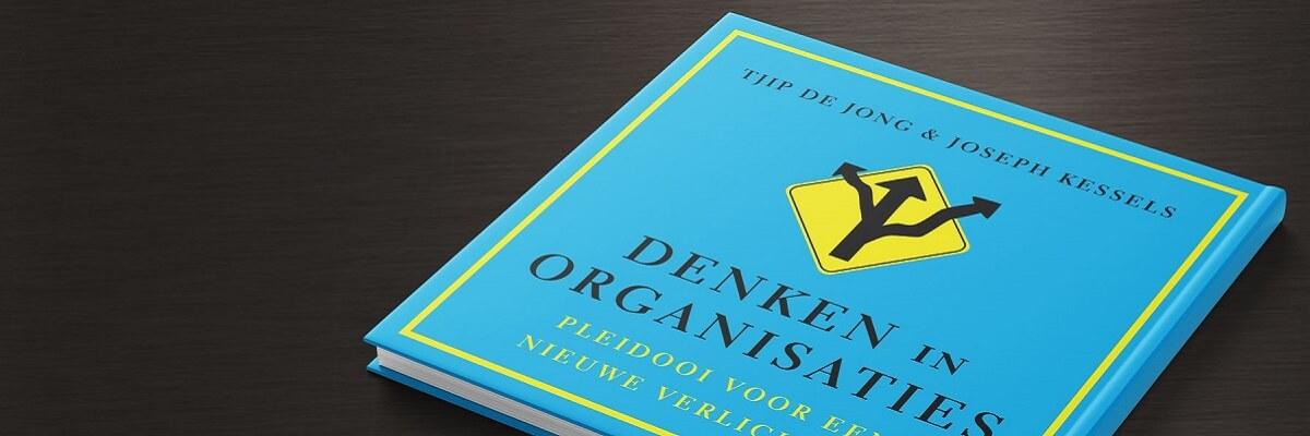 Boekentip: Denken in Organisaties