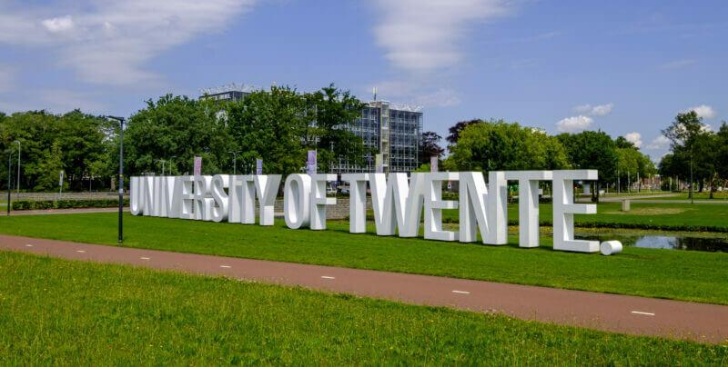 University of Twente, TSM Business School, Netherlands
